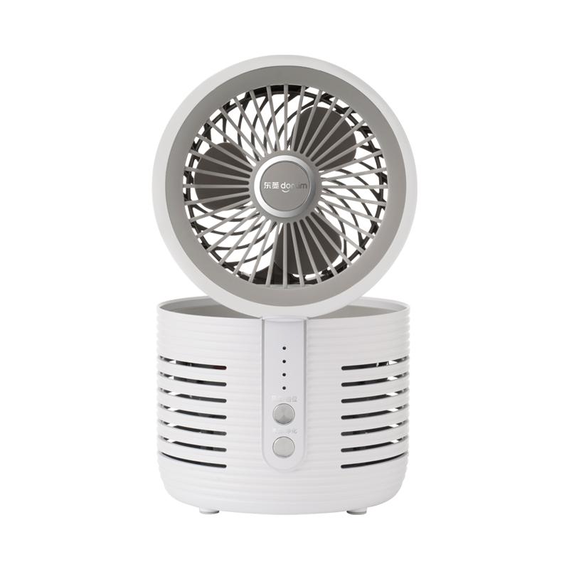 Donlim 东菱 DL-1408 空气净化扇