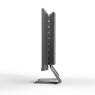onebot S2418 23.8英寸商务办公娱乐一体机电脑(Intel酷睿九代i5 9400 8G 512G 无线键鼠WIFI 1年上门)