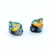 DUNU 达音科 Studio SA 6 入耳式有线耳机 星云