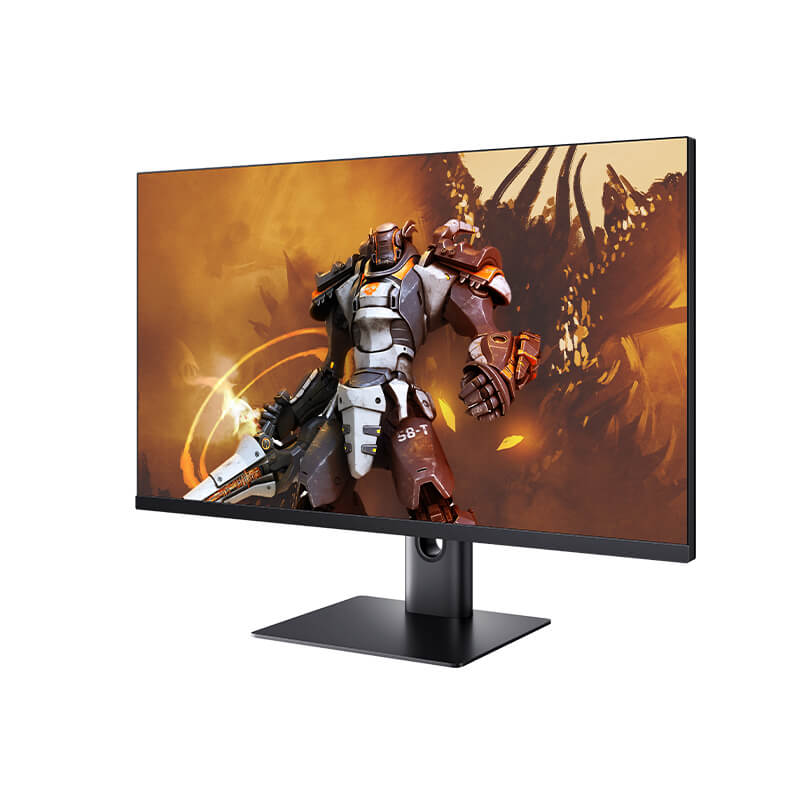 MI 小米 165Hz版 27英寸 IPS显示器(2K、165Hz、1ms、HDR400)