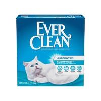 EVER CLEAN 高效除臭猫砂 25磅