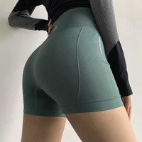 GEEZORO z1 女士运动短裤