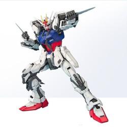 Bandai 万代 PG 1/60 GAT-X105 Strike 突击/白强袭 高达模型