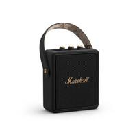 Marshall 马歇尔 STOCKWELL II 蓝牙音箱 黑金限定款