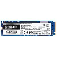 Kingston 金士顿 A2000系列 M.2 NVMe 固态硬盘 1TB