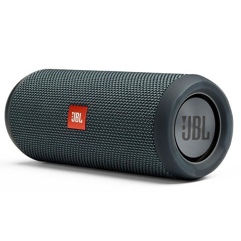 JBL 杰宝 Flip 3 ESSENTIAL 便携式蓝牙音箱 黑色