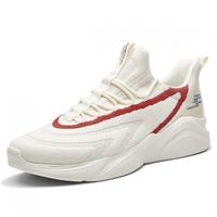 Sprandi 斯潘迪 S1918855  男士跑步鞋