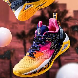 361° 阿隆戈登同款 572021115 男子Q弹实战篮球鞋