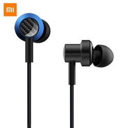 MI 小米 双动圈耳机 蓝色