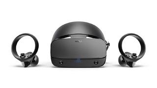 Oculus Rift S VR 头显