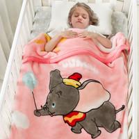 belopo 贝乐堡 婴儿毛毯被子 90*120cm
