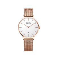 FIYTA 飞亚达 ONE系列 DL850001.PWP 女士石英手表