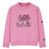 UNIQLO 优衣库 女童印花圆领长袖T恤 432298