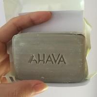 AHAVA源自死海之水的护肤界黑马,享受矿物温泉般的洗浴体验~