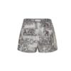 Dior 迪奥 Dioriviera系列女士科技塔夫绸茹伊印花短裤027P21A2826