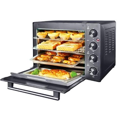 Joyoung 九阳 KX32-V182 电烤箱 32L 黑色