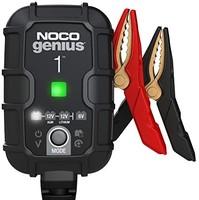 NOCO GENIUS1,1-Amp 全自动智能充电器