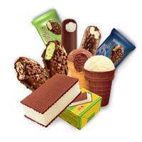 iceberry 爱思贝瑞 冰淇淋组合装 85g*10支 *2件