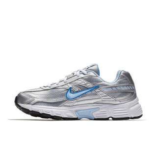 NIKE 耐克 Initiator 女士跑鞋 394053-001 灰/蓝