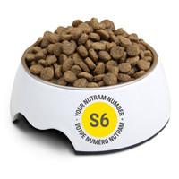 nutram 纽顿 低敏系列 S6 中大型成犬狗粮 11.4kg