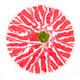 卓宸 澳洲COLES谷饲后胸火锅片(涮烤肥牛片)260g/盒 牛肉卷 进口牛肉 厚切 肥牛饭 9.9元