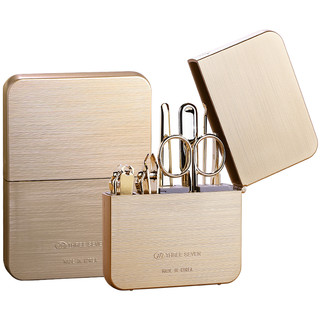 进口韩国777指甲刀套装男士专用指甲剪女生家用可爱剪指甲钳工具
