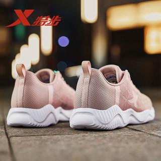 XTEP 特步 881118119065 跑步鞋