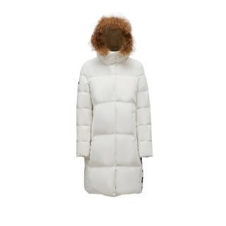 [关晓彤同款]安踏羽绒服女 2019冬季新款时尚连帽运动女子羽绒服