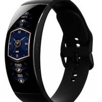探索智能穿戴未来形态?Amazfit X 概念手表 体验评测