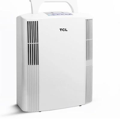 TCL DES16E 除湿机
