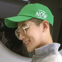 凌勋 NO0111 中性款棒球帽
