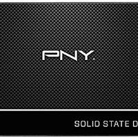 PNY 固态硬盘SSD7CS900-120-RB 120GB