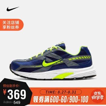 耐克 男子 NIKE INITIATOR 跑步鞋 394055 394055-400 43