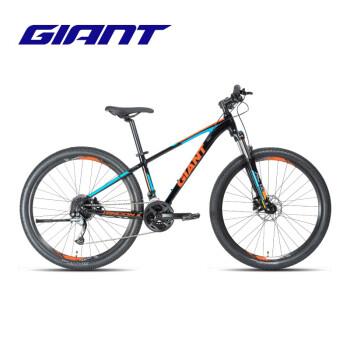 GIANT 捷安特  X刺客X铝合金 27.5寸碟刹山地自行车