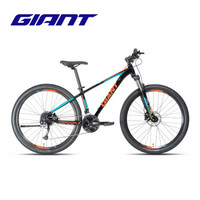 GIANT 捷安特 X刺客X铝合金 2052113 山地自行车