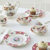 Royal Albert Lady Carlyle 餐具五件套