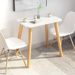 尚爱雅 北欧小方桌 60*30*50cm