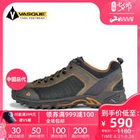 Vasque 威斯 Juxt  户外男轻便防滑透气低帮旅游登山徒步鞋 7006