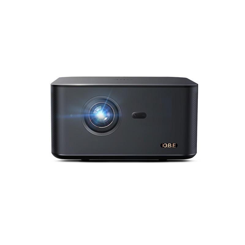 OBE 大眼橙  X10Pro 家用智能投影仪
