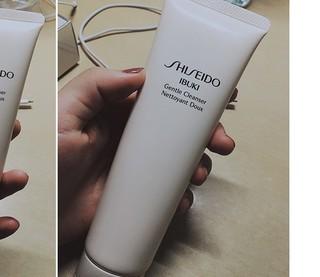 SHISEIDO 资生堂 新漾美肌系列 水润洁面膏 125ml