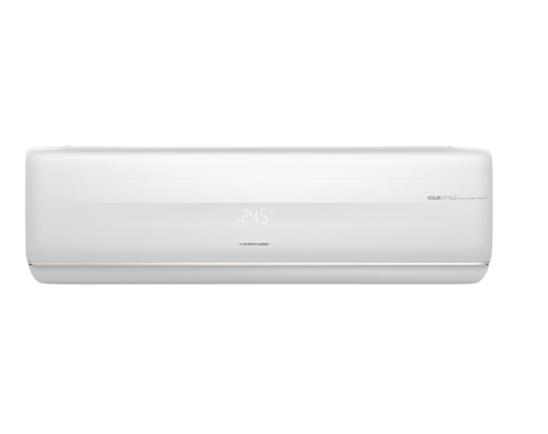 Hisense 海信 健康家系列 KFR-26GW/X700H-X1 大一匹 变频 壁挂式空调 白色