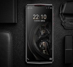 GIONEE 金立 M30 智能手机 8GB+128GB 全网通 睿智黑