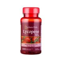 普麗普萊 番茄 紅 素 軟膠囊10mg*100粒 *2件