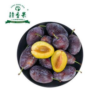 新疆西梅新鲜水果当季精选大果3斤批发整箱 顺丰直达
