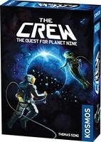 Kosmos 船员的追求:寻找九号行星