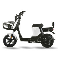 SUNRA 新日 XC1 C1 新国标电动车