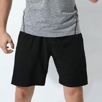 鹿仕尼 速干短裤 M-3XL