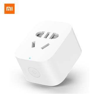 小米米家智能插座插头WiFi版创意电源插线板多功能插排远程控制接线板智能家居