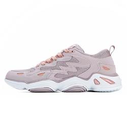361° 681916735 女士复古跑鞋 *2件