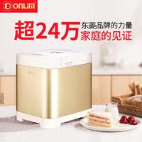 Donlim 东菱 DL-T06A 面包机